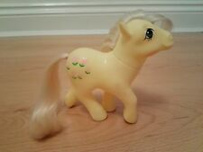 Vintage G1 1984 My Little Pony Posey