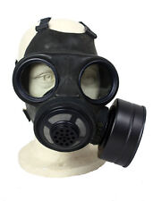 New Gas Mask Respirator Vintage Canadian C3 Like GB New Filter Genuine Military