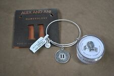 Alex and Ani Expandable + Energy Numerology Number 11 Set Bracelet and Ring NWT