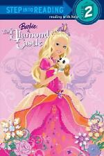 Barbie and the Diamond Castle (Barbie) (Step into Reading)