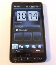 HTC HD2-Negro (Desbloqueado) Smartphone Windows Mobile PB81100