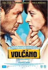 The Volcano (DVD, 2014) Dany Boon (French comedy)