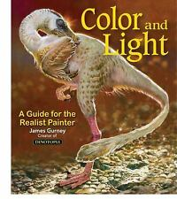 NEW - Color and Light: A Guide for the Realist Painter (James Gurney Art)