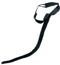 Langer Katzenschwanz schwarz NEU - Zubehör Accessoire Karneval Fasching