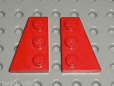 Ailes LEGO red wings 43722 43723 / set 8142 8652 8672 8362 8654 8157 8673 8375..