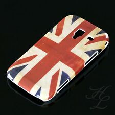 Samsung Galaxy ACE 2 i8160 Hard Case Handy Cover Hülle Etui Flagge UK England