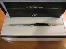 Mont Blanc Meisterstuck Ball Point Pen New #BF1673726