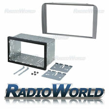 Alfa Romeo 147 / GT Double Din Fascia Panel Adapter Plate Cage Fitting Kit