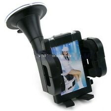 Universal Car Windscreen Suction Mount Holder Cradle for Mobile PDA GPS  MP3