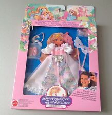 1986# Lady Lovely Locks MASQUERADE GOWN  Mattel Nib