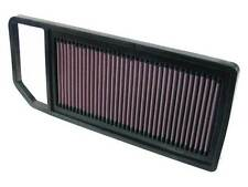 K&N AIR FILTER FOR PEUGEOT 407 1.8 2.0 2.2 3.0 V6 04-09 33-2911