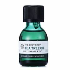 ❤ The Body Shop Tea Tree Oil .67 oz ❤