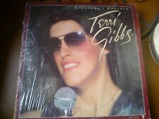 LP TERRI GIBBS SOMEBODY'S KNOKING USA 1980 COVER EX VINILE EX++