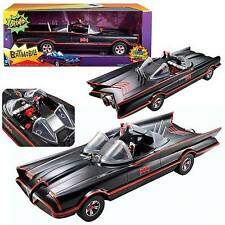 "Batman 1966 Classic TV - Batmobile Vehicle 6"" figure scale - New in stock!"