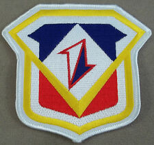 ROCAF / Republic Of China Taiwan Air Force Patch 443rd Tactical Fighter Wing