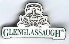 GLENGLASSAUGH SCOTCH MALT WHISKY LAPEL PIN / PIN BADGE ( GLENCAIRN )