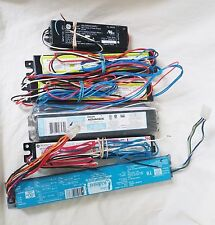 Lighting Ballasts -  Lot of 6 - New with shelf wear - GE, Philips ($170+ Retail)