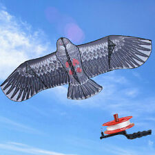 1.7m Huge Eagle Kite With String Novelty Toy Kites Eagles Large Flying For Gift