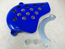 OEM SUZUKI LT250R QUADRACER 250 LT 250R ENGINE SPROCKET COVER CASE SAVER SPACERS