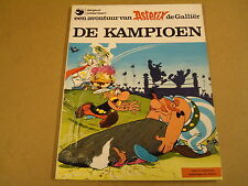 STRIP / ASTERIX - DE KAMPIOEN