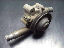 87 1987 POLARIS INDY 650 TRIPLE SNOWMOBILE WATER PUMP ENGINE MOTOR PULLEY