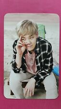 BAP B.A.P ZELO Official Photocard 5th Single Album PUT'EM UP Photo Card 젤로