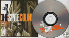 THE STYLE COUNCIL The Sound Of (CD 2003) 21 Tracks Rock FREE SHIPPING