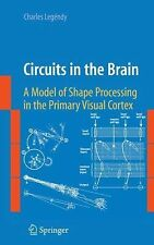 Circuits in the Brain : A Model of Shape Processing in the Primary Visual...