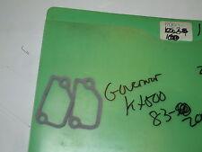 Kawasaki KX500 1983-2000 oem governor cover gaskets 11009-1960