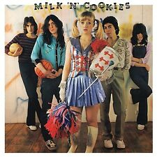 MILK 'N' COOKIES - MILK 'N' COOKIES (BOX SET REISSUE) 2 CD NEU