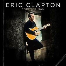Eric Clapton - Forever Man  The Best Of   2CDs  NEU