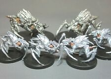 Dungeons & Dragons Miniatures Lot  Kruthik Wicked Encounter !!  s91