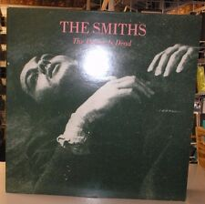 The Smiths - The Queen is Dead - Rough Trade / Vinyl LP. Morriseey