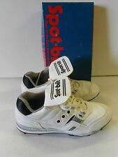 NOS '80's Spot-bilt Bandit PZ Baseball Football Field Shoes Size 7 Men's w/Box