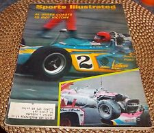 Sports Illustrated  June 8  Al Unser Indy 500