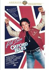 OXFORD BLUES - (1984 Rob Lowe) Region Free DVD - Sealed