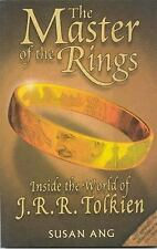 Master of The Rings: Inside the World of J.R.R. Tolkien