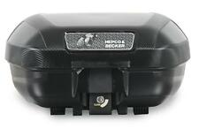 Hepco & Becker Topcase Orbit TC54,  schwarz, für Alurack