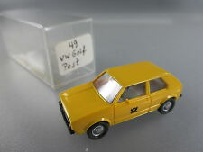 Wiking:VW Golf Post  (GK85)