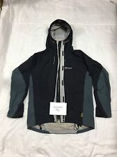 Berghaus Extrem Gore-tex XCR Jacket Large Black Pinnacle Mera Trango Vintage