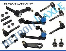 Brand New (14) Complete Front Suspension Kit for Ford F-150 F-250 Expedition 4WD