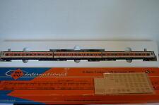 Röwa HO 4134 Triebzug S-Bahn BR 420 DB orange/kieselgrau (RG/BO/64S9/7)
