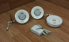 Philips (SBD6000) iPod Docking Station With 2 Speakers & Power Supply **READ**