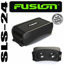 FUSION MARINE MS-AB206 Aktiv Outdoor Subwoofer Boat Boot Boote Yacht 350 Watt