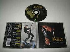 DESPERADO/SOUNDTRACK/ROBERT RODRIGEZ(EPIC/EPC 480944 2)CD ALBUM