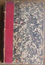1876 Book - Theatre De Corneille - Nouvelle Edition Paris (in French)