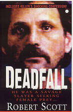 Deadfall by Robert Scott (Paperback) New Book