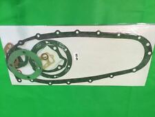 Lambretta GP200 Full engine Gasket Set will fit TV SX GP DL 200