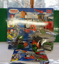 Thomas THE TANK ENGINE Mega Bloks Set 10615