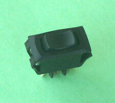 Quadra-Fire Heat Output Rocker Switch 812-3500, 3 position, pellet stove, insert